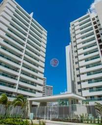 Apartamento com 3 dormitórios à venda, 99 m² por R$ 765.000,00 - Cambeba - Fortaleza/CE