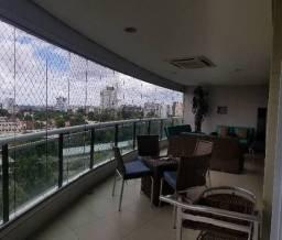 Condomínio Barão da Vila 4 suítes-ADRIANÓPOLIS