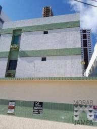 Apartamento com 2 Quartos à venda, 58 m² por R$ 200.000 - Aeroclube - João Pessoa/PB