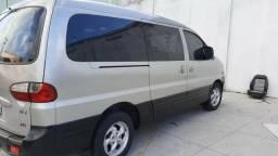 Van Hyundai h1 comprar usado  João Pessoa