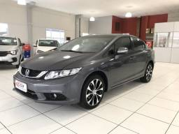 Honda Civic Lxr 2.0 Aut Flex 2016/2016 Oportunidade
