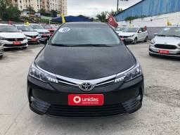 Toyota Corolla Xei 2.0 At 2018 Completo