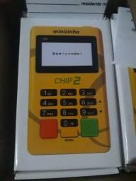 Minizinha PagSeguro Chip 2