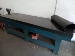 Mesa de Desempeno Mitutoyo 3m x 1,5m