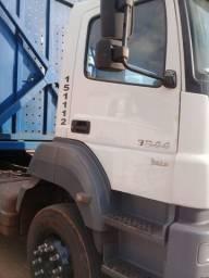Axor 3344 2010/2011 Premium