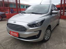 Ford KA + 2020 13.000KM