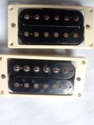 Capadores humbucker epiphone 57