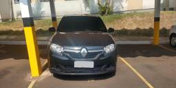 Renault Logan Sedã Expression FLEX 1.6 8V 4P
