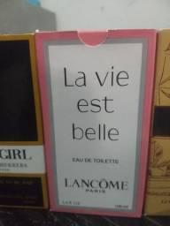 Perfumes Importado 100ml