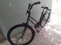 Bicicleta preta verona