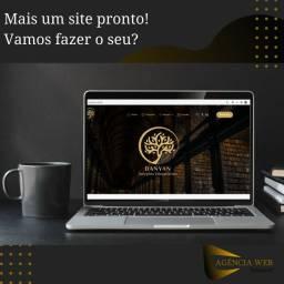 Criação de Sites e Lojas Virtuais a partir de 499.99