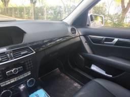 Mercedes C180 2012 IPVA pago