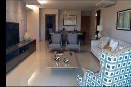 Belo apt° no Jardim Positano, 161 m², 03 suítes, aceita apt° como parte de pagamento!