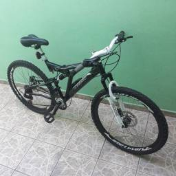 Bicicleta Bike aro 26 completa