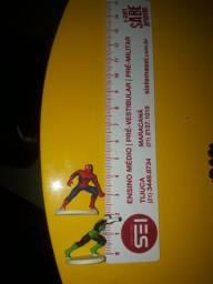 Título do anúncio: Mini Super Herois