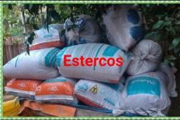 Estrumes/estercos