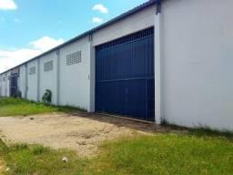 Galpão Comercial com 1.320 m² em Timon, próximo a BR -226 A 2 km de Teresina