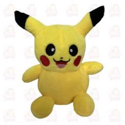 Título do anúncio: Pikachu pelúcia - pokemon