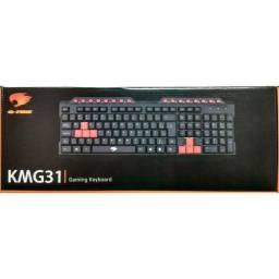 Teclado gamer KMG31 G-fire