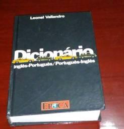 Antigo Dicionário de Português/Inglês