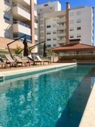 Apartamento MOBILIADO 3 Dormitórios com 2 Vagas de Garagem!