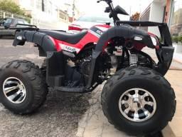 Quadriciclo 200 CC 2020 4T Zero (Estudo Propostas)