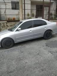 Urgente, Oportunidade Honda civic lx 05/05