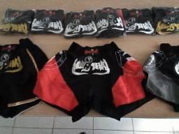 Short de Muay Thai R$100,00