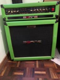 Amplificador Borne Gladiator 1200