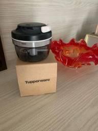 Turbo chefe Tupperware