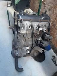 Motor ap injetado 1.8 completo