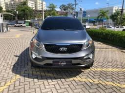 Kia Sportage EX2 2.0 2016 c/ GNV automático