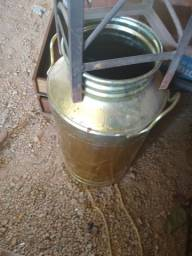 Galão leiteira 50 LT
