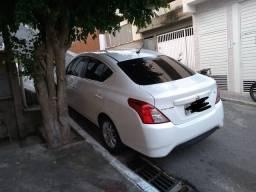 Nissan versa 1,6