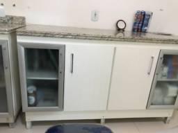 Armário de consultório odontológico