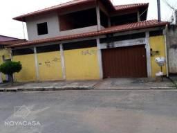 Casa com 7 dormitórios à venda, 440 m² por R$ 950.000,00 - Céu Azul - Belo Horizonte/MG