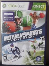 Motionsports (play for real) Kinect - Xbox 360