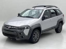 Fiat PALIO Palio Week. Adv/Adv TRYON 1.8 mpi Flex