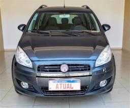 Fiat Idea  Attractive 1.4 8V (Flex) FLEX MANUAL