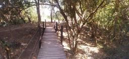 Lotes com acesso ao rio Cuiabá