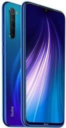 Redmi Note 8 64gb Azul - Point Mi
