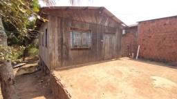 Casa bem barato no Tancredo Neves 45 mil