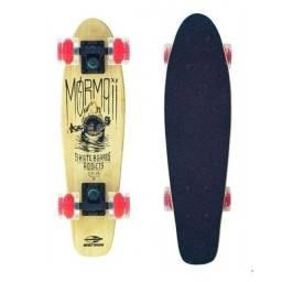 Skate Cruiser Momaii Bamboo Abec 7