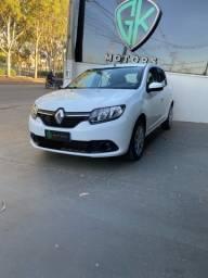 Título do anúncio: Renault Sandero Expression