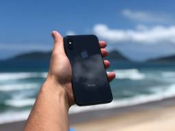 IPhone XS 256GB (Nota e Garantia)
