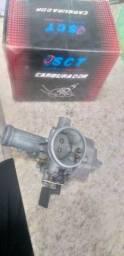 Carburado de honda fan125