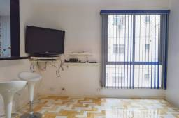 Apartamento à venda com 1 dormitórios em Laranjeiras, Rio de janeiro cod:18607