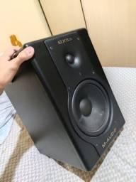 Monitor de Referência M-Audio BX8a