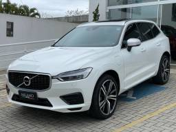 Título do anúncio: Volvo XC60 T-8 R-Design 2019 Hibryd