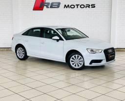 Título do anúncio: Audi A3 Sedan Ambition 1.8 Tfsi Completa Aut. Linda